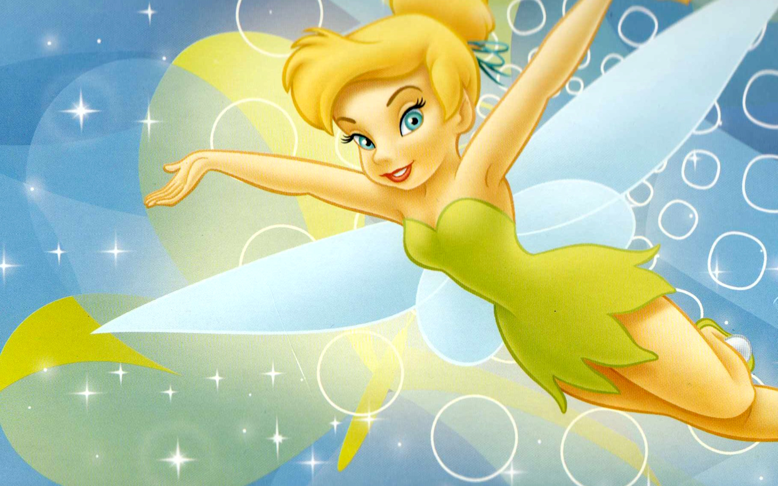 Reese Witherspoon To Star In Disney's Live-Action TINKER BELL!!! – Schmoes  Know…Schmoes Know…