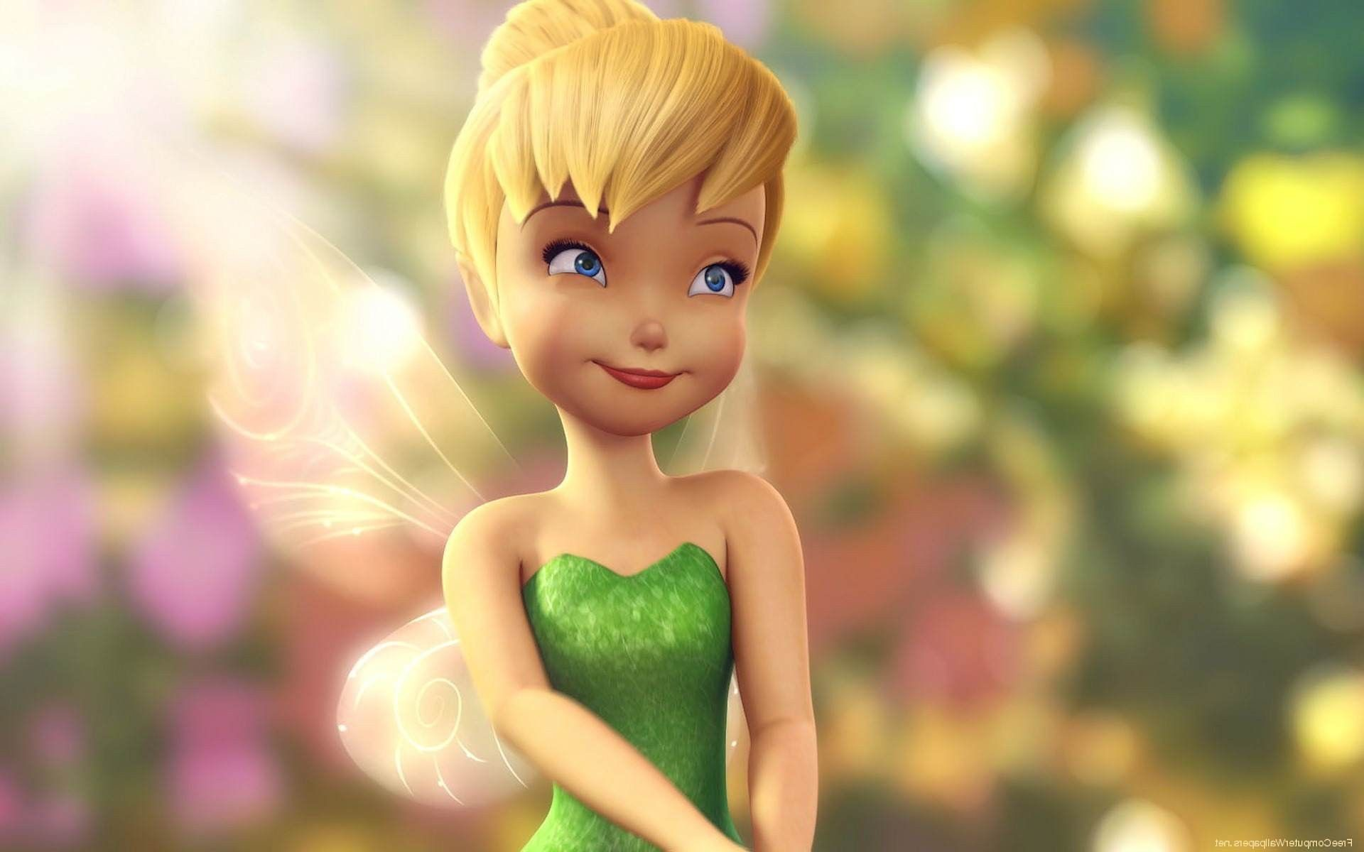 imagenes de tinkerbell 1024×768 Imagenes De Tinkerbell Wallpapers (28  Wallpapers) | Adorable