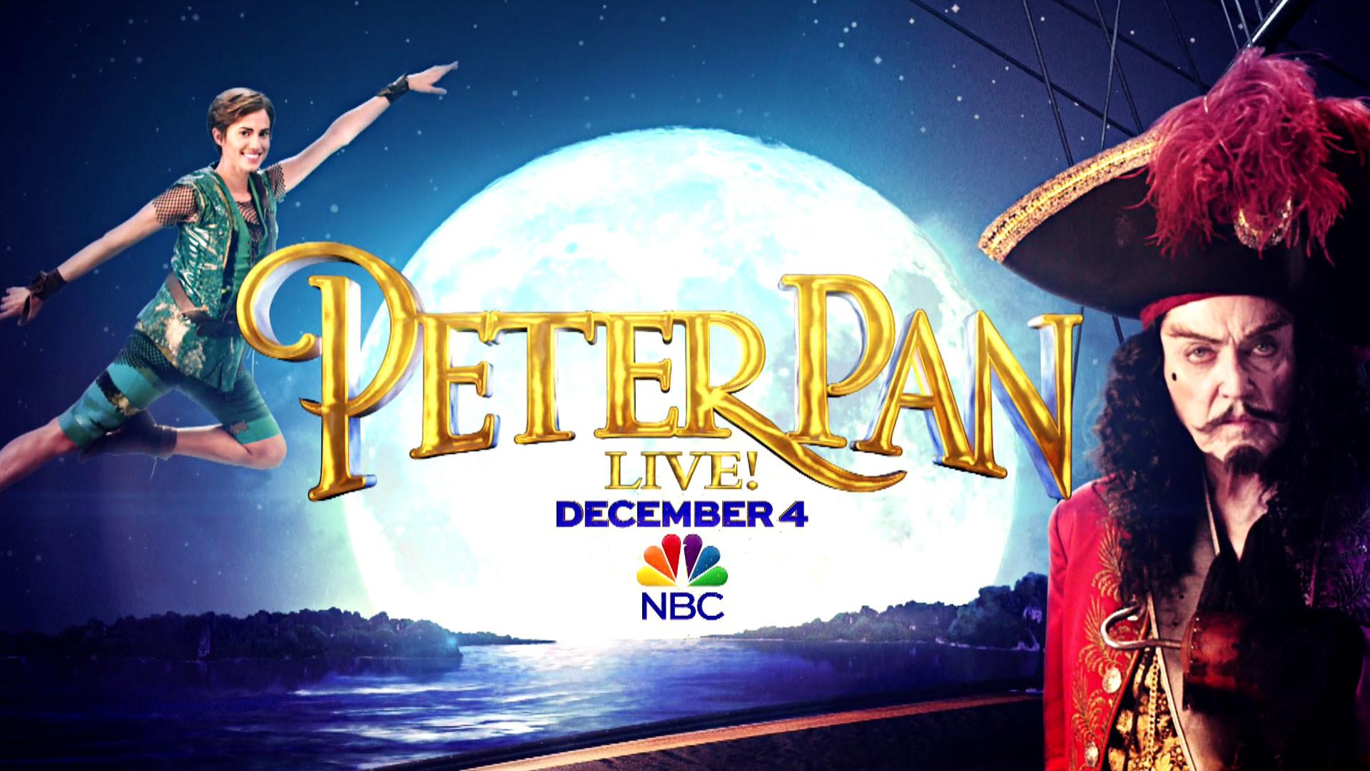 """Posterized: Joe Wright's """"Pan"""" and Peter Pan Movies"""