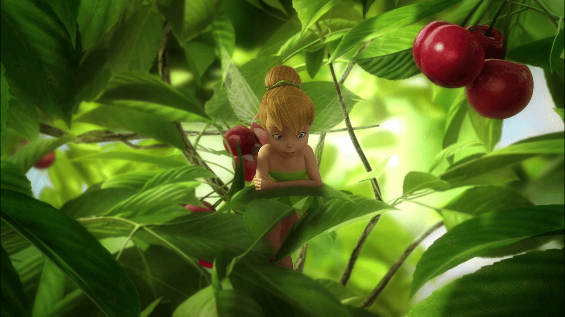 Tinkerbell Wallpapers HD | HD Wallpapers, Backgrounds, Images, Art ..