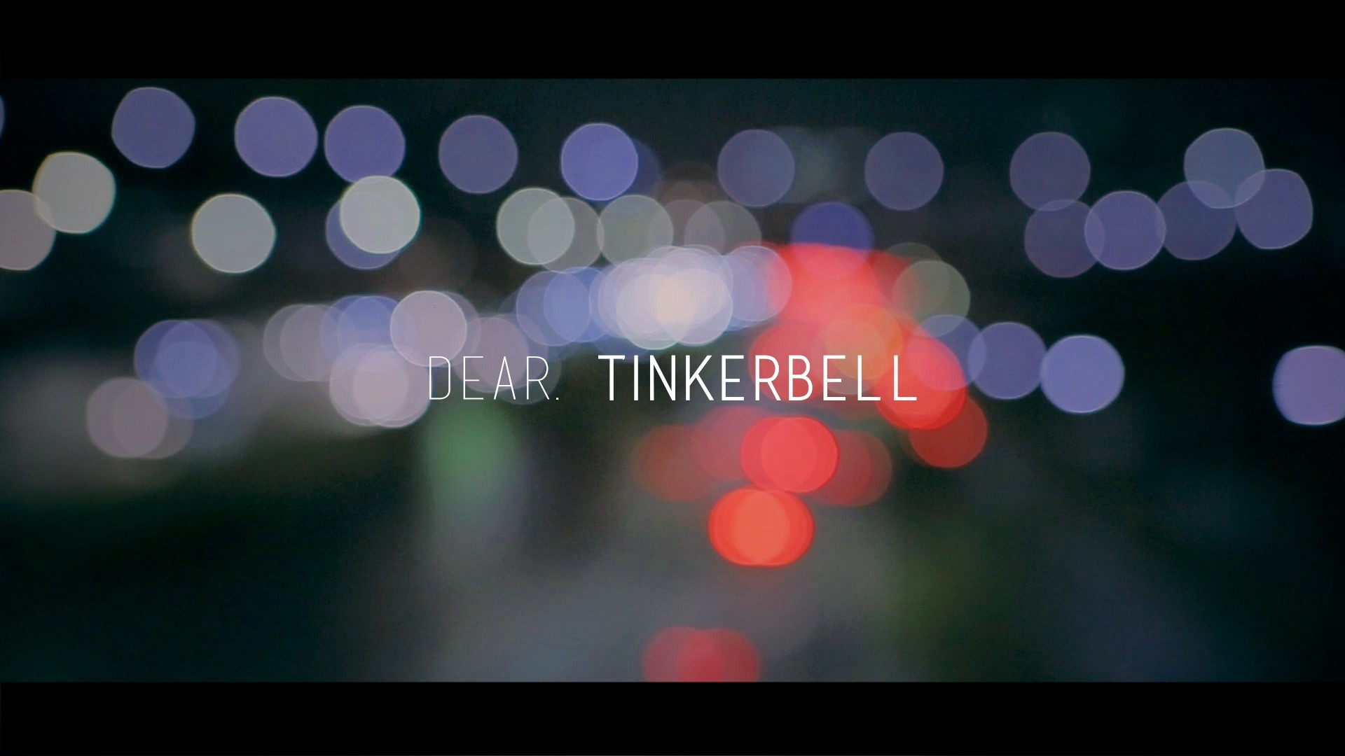 V LIVE – [Dear.TINKERBELL] 10cm – Good Night / Covered by 희준(HeeJun) of  크나큰(KNK)