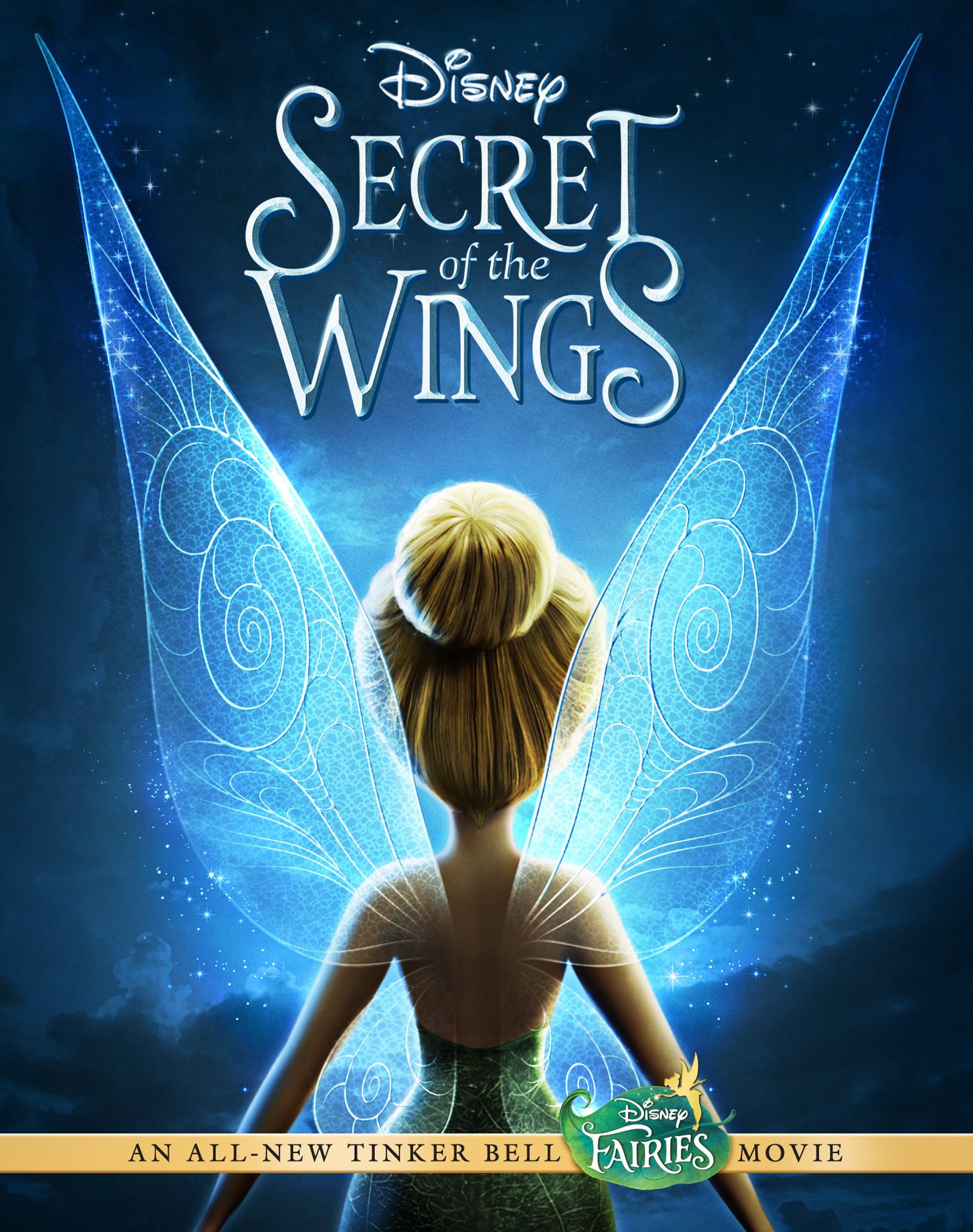disney-secret-of-the-wings-poster