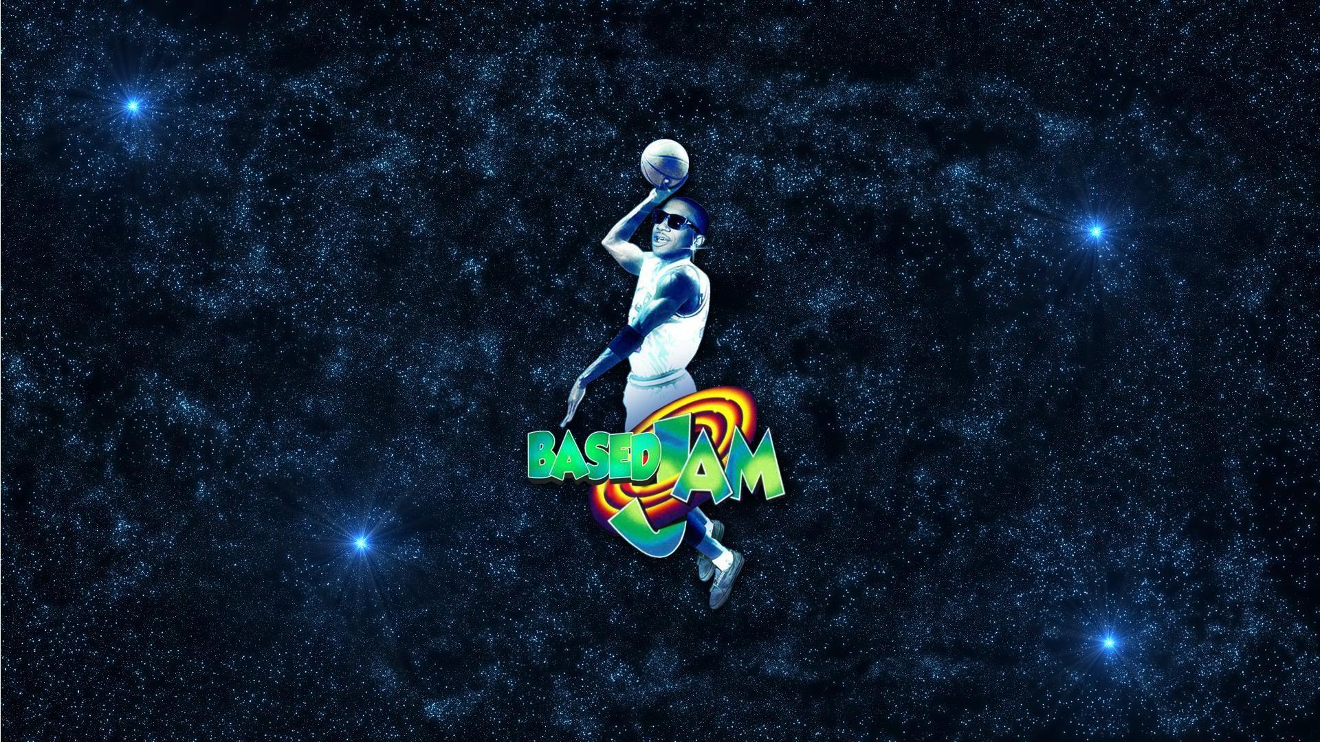 … space jam wallpaper …