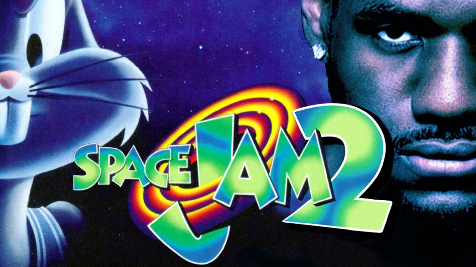 Alakul a Space Jam 2 • Hessteg