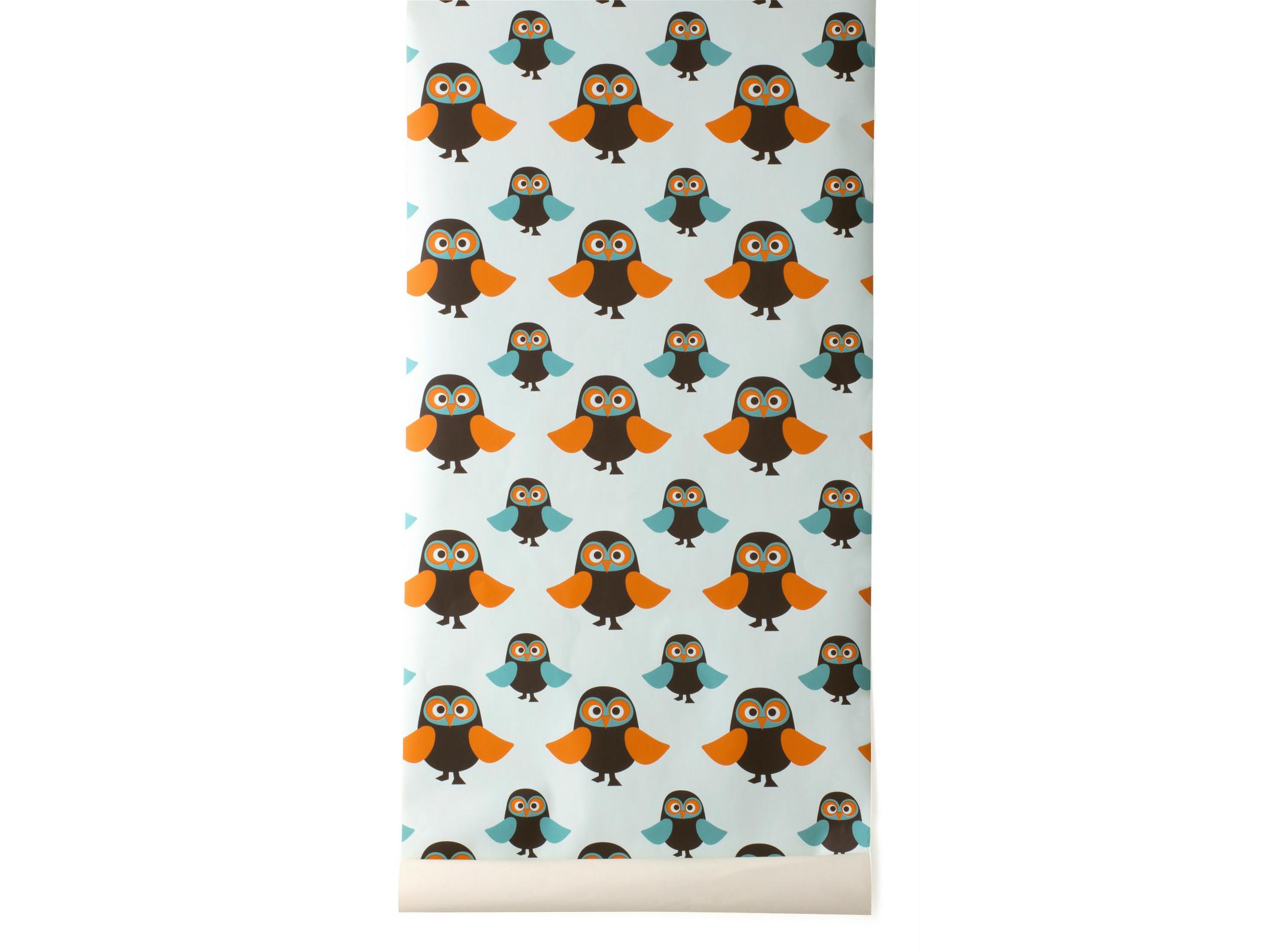 Go Back > Images For > Owl Wallpaper For Kids