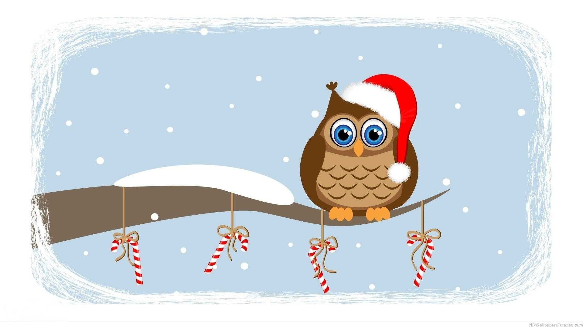 Animated Owl In Ice Images | HD Wallpapers Images