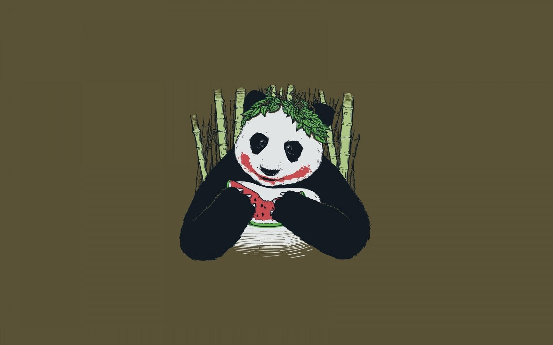Tags: Panda