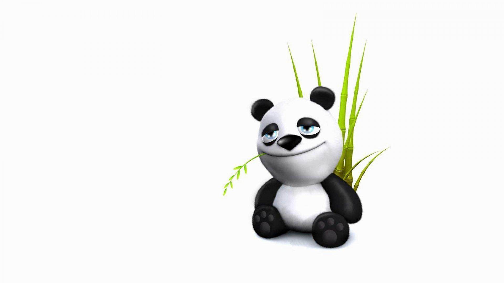 wallpaper.wiki-Funny-3D-Cartoon-Panda-Background-PIC-