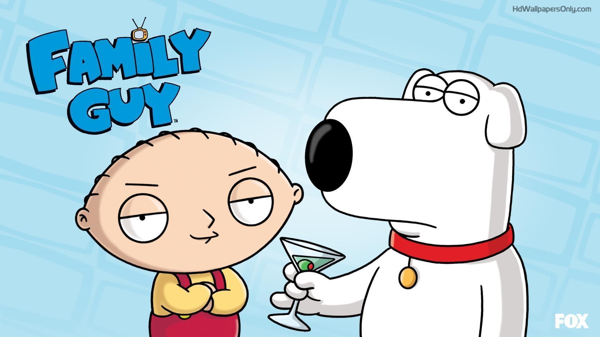Family Guy Wallpapers – HD Wallpapers Inn