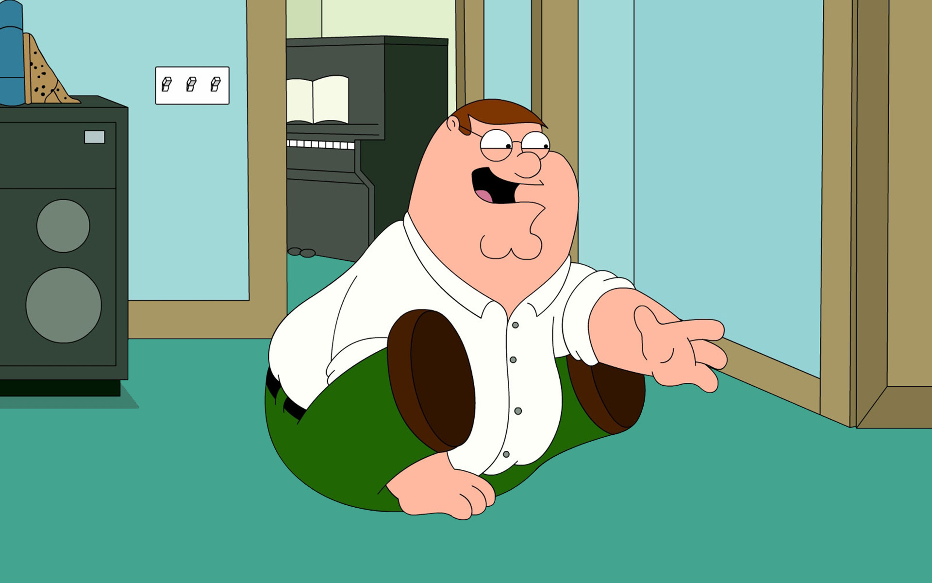 Peter Griffin – Family Guy 926537