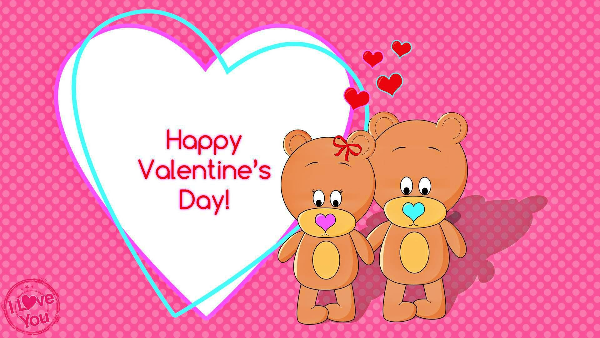 cute valentines day desktop wallpaper