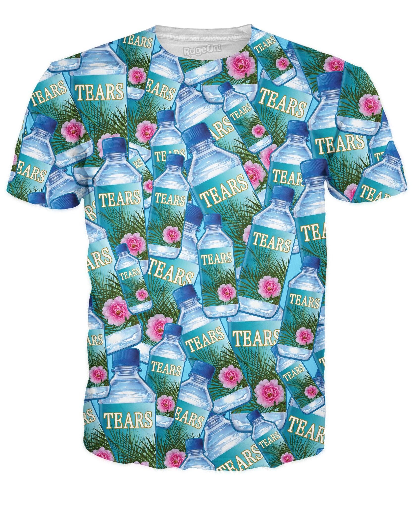 Fresh Spring Tears T-Shirt