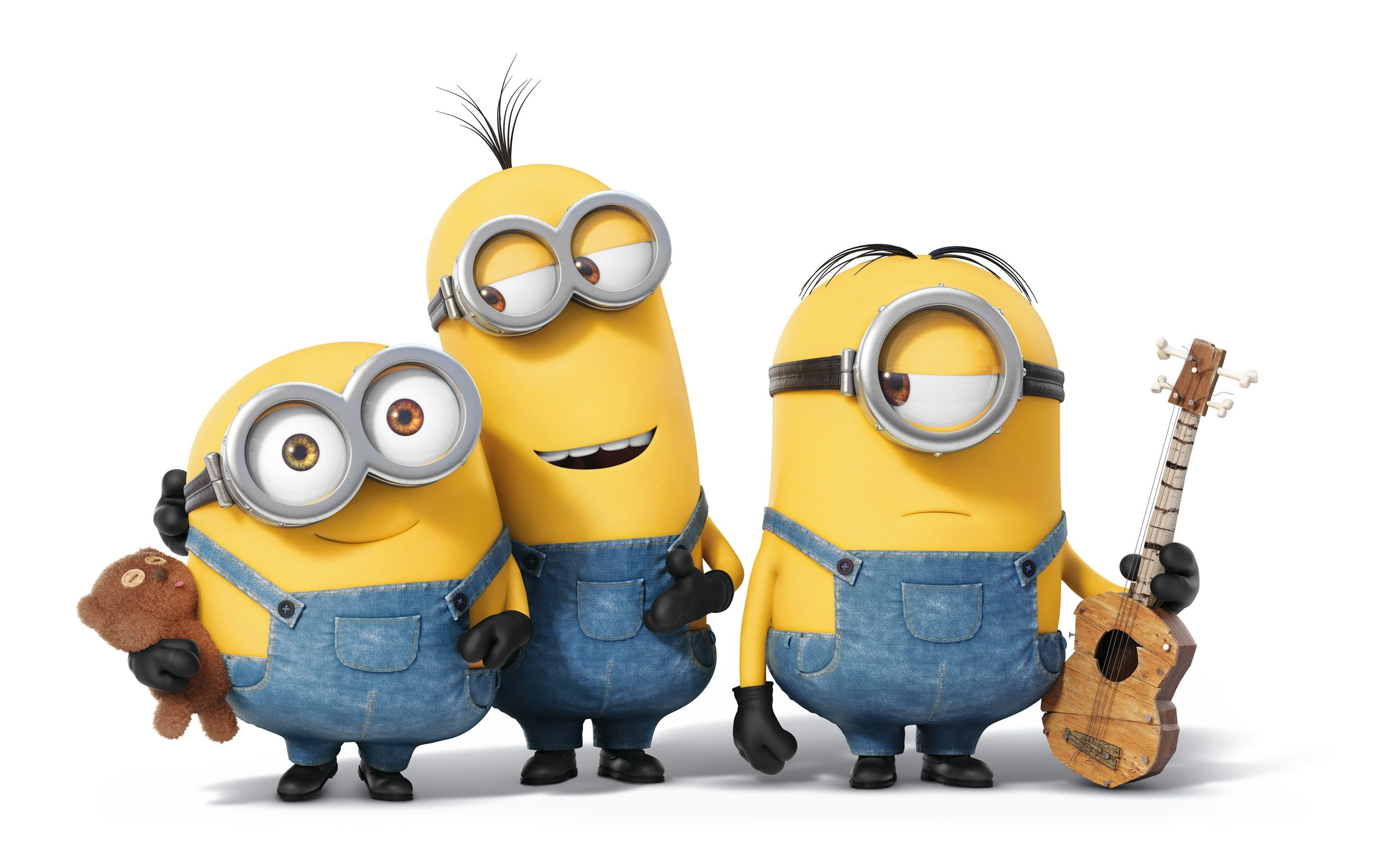 Minions Comedy Movie Wallpapers