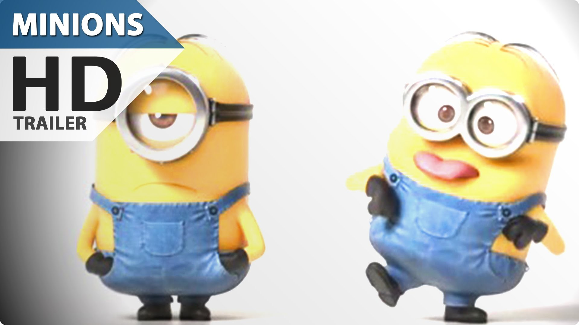 Despicable Me 3 – Minions Dave & Stuart Movie Teaser (2015) Funny Animation  – YouTube