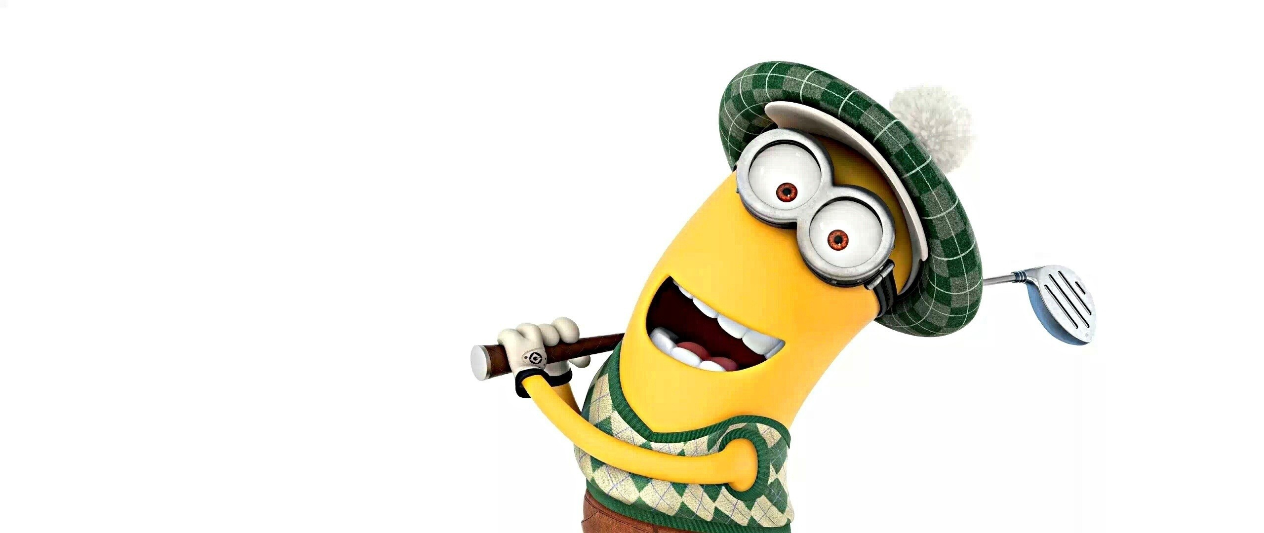 Wallpaper kevin, minion, despicable me 2, cartoon, movies,