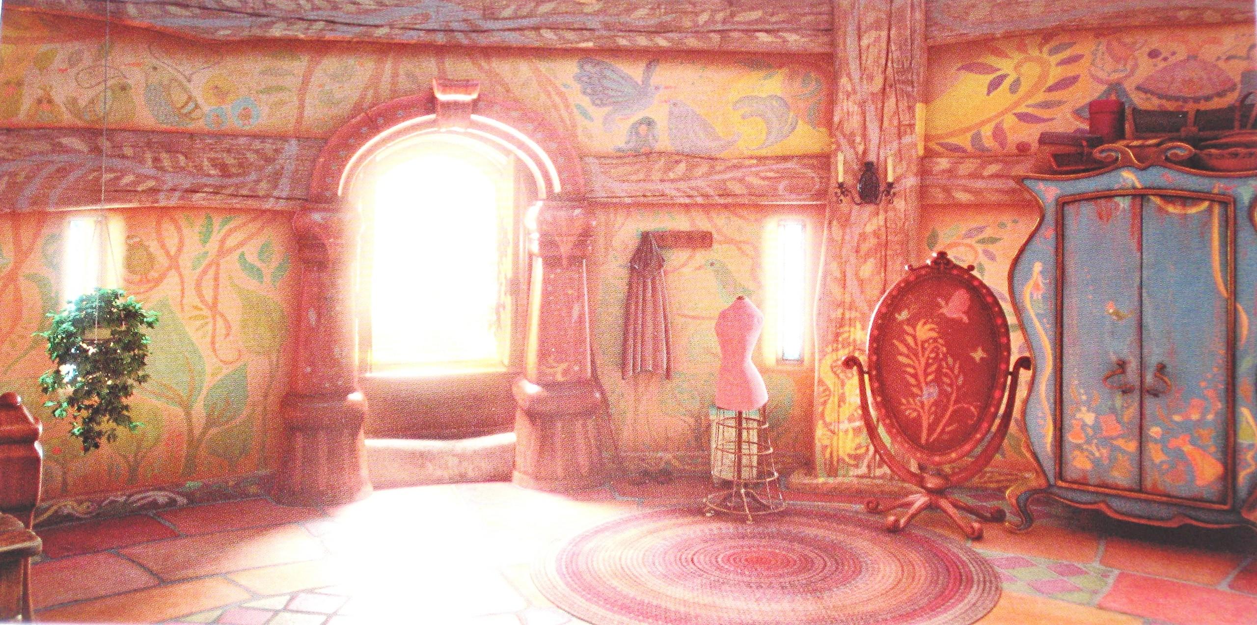 Walt Disney Characters images Walt Disney Backgrounds – Tangled HD .