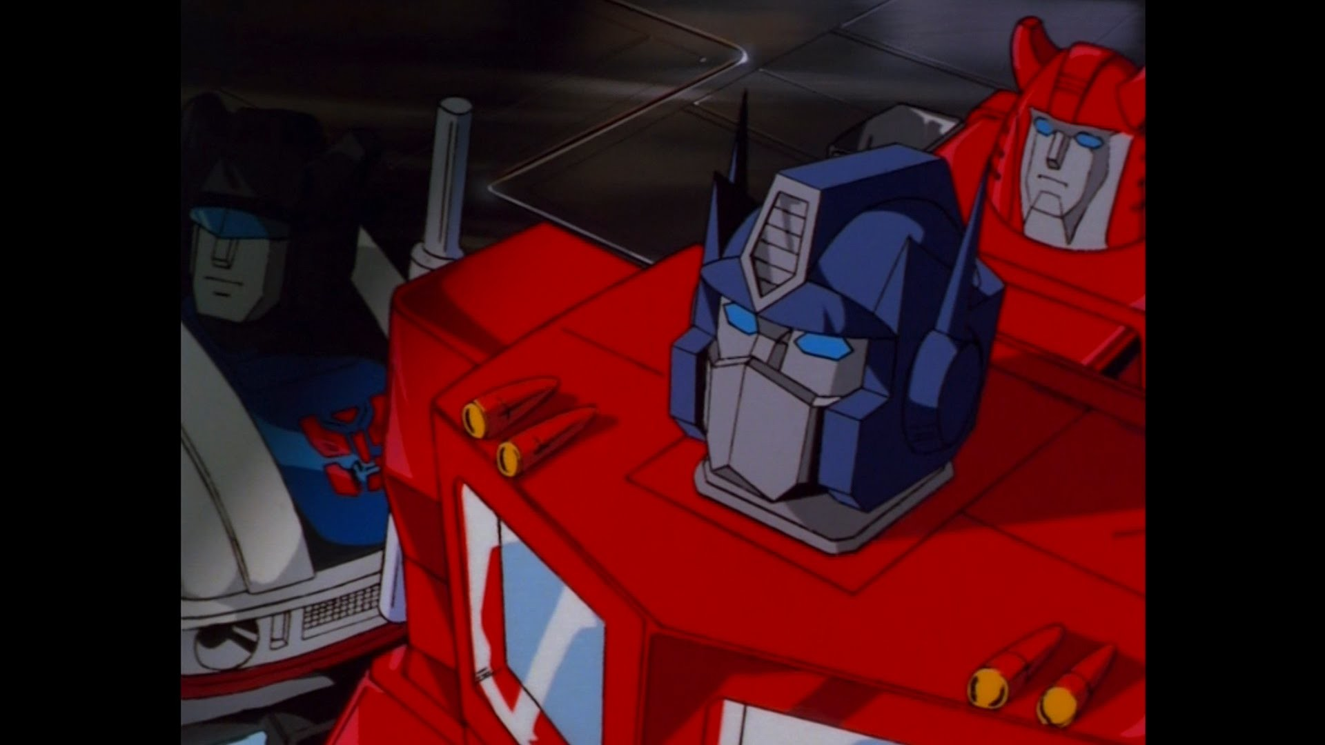 Awesome 80's Cartoon and TV Show Intros Transformers The Movie – YouTube
