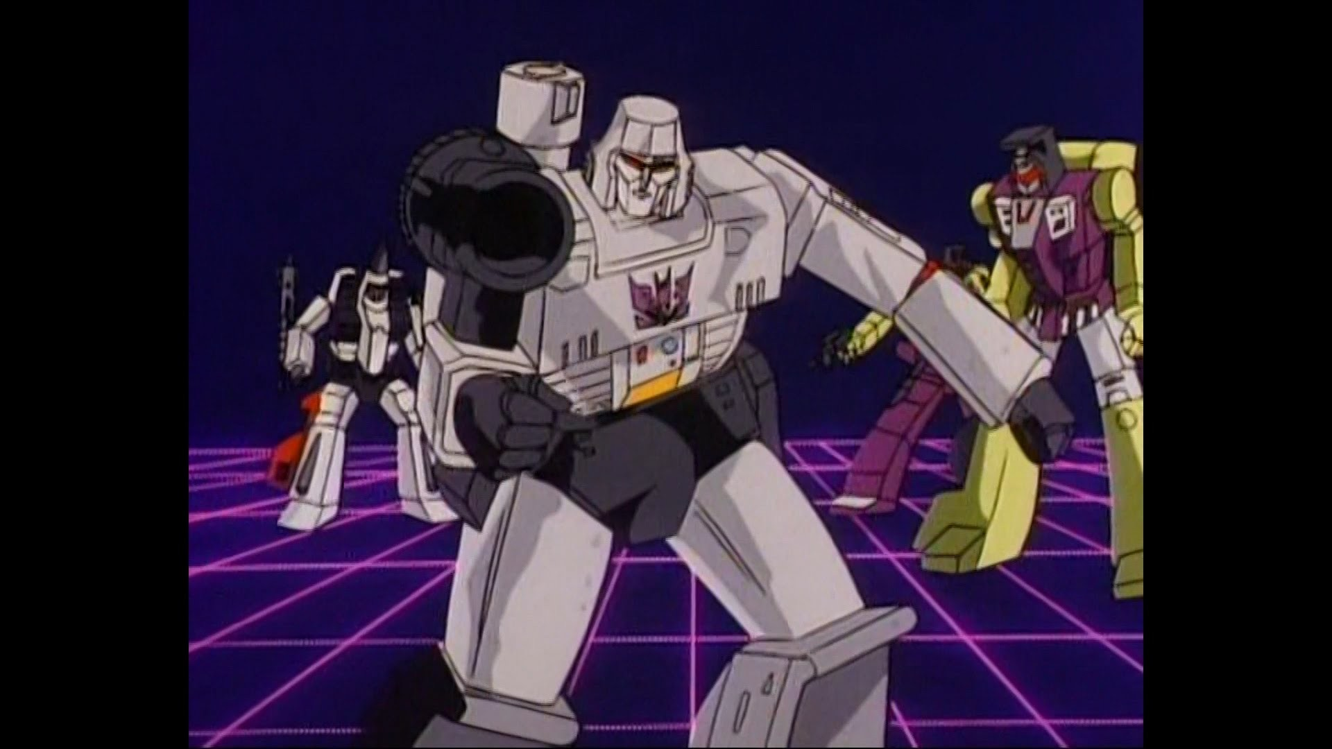 Awesome 80's Cartoon and TV Show Intros Transformers season 2 – YouTube