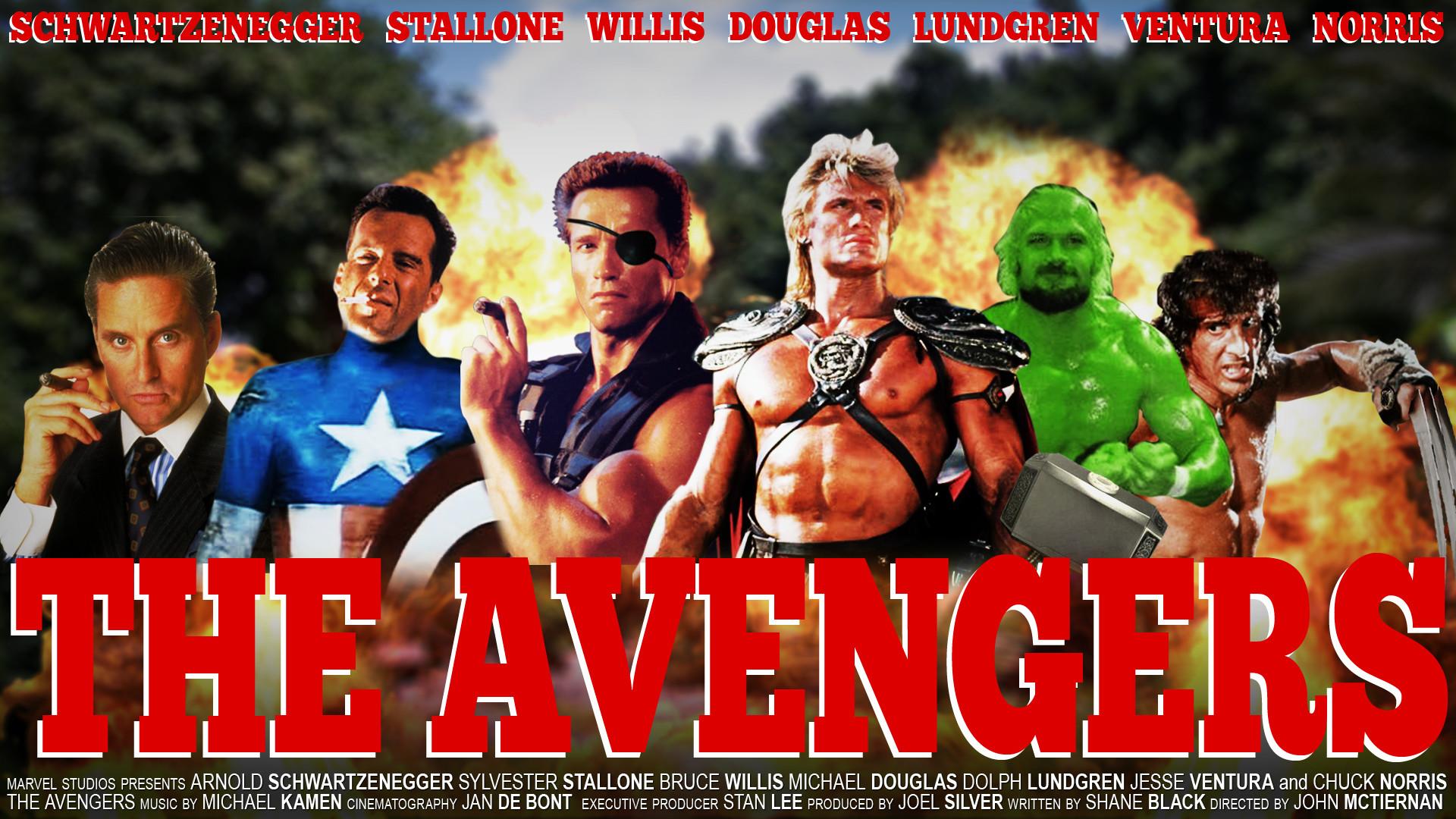 Avengers Background wallpaper – 578630