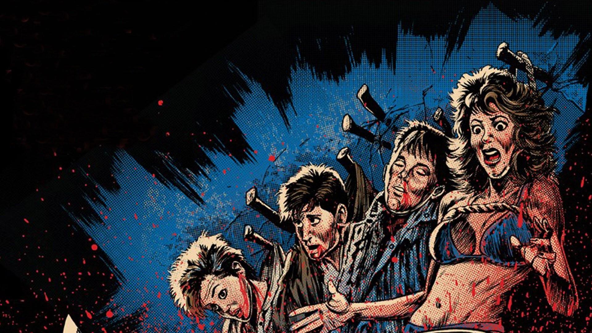 80'S Cartoon Wallpaper – WallpaperSafari