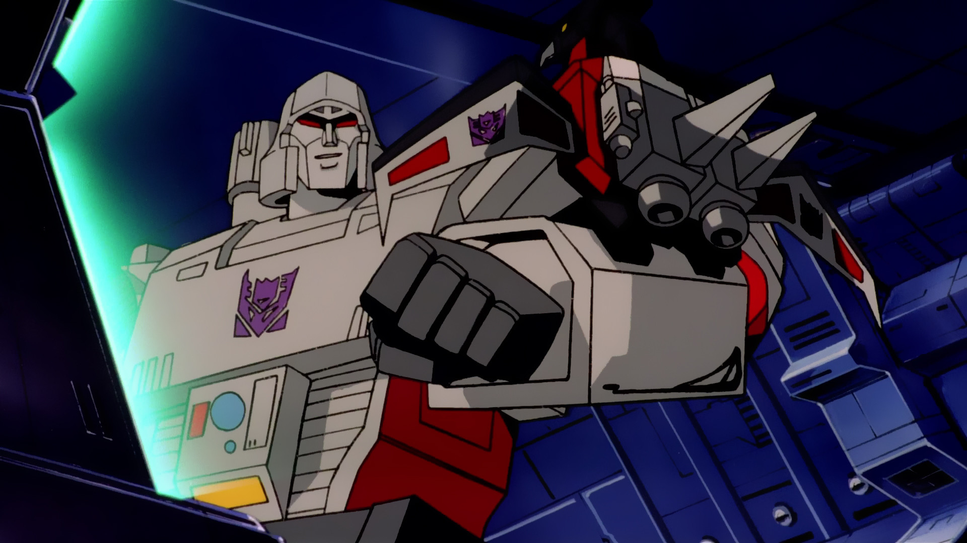 The Transformers (1984 – 1987)