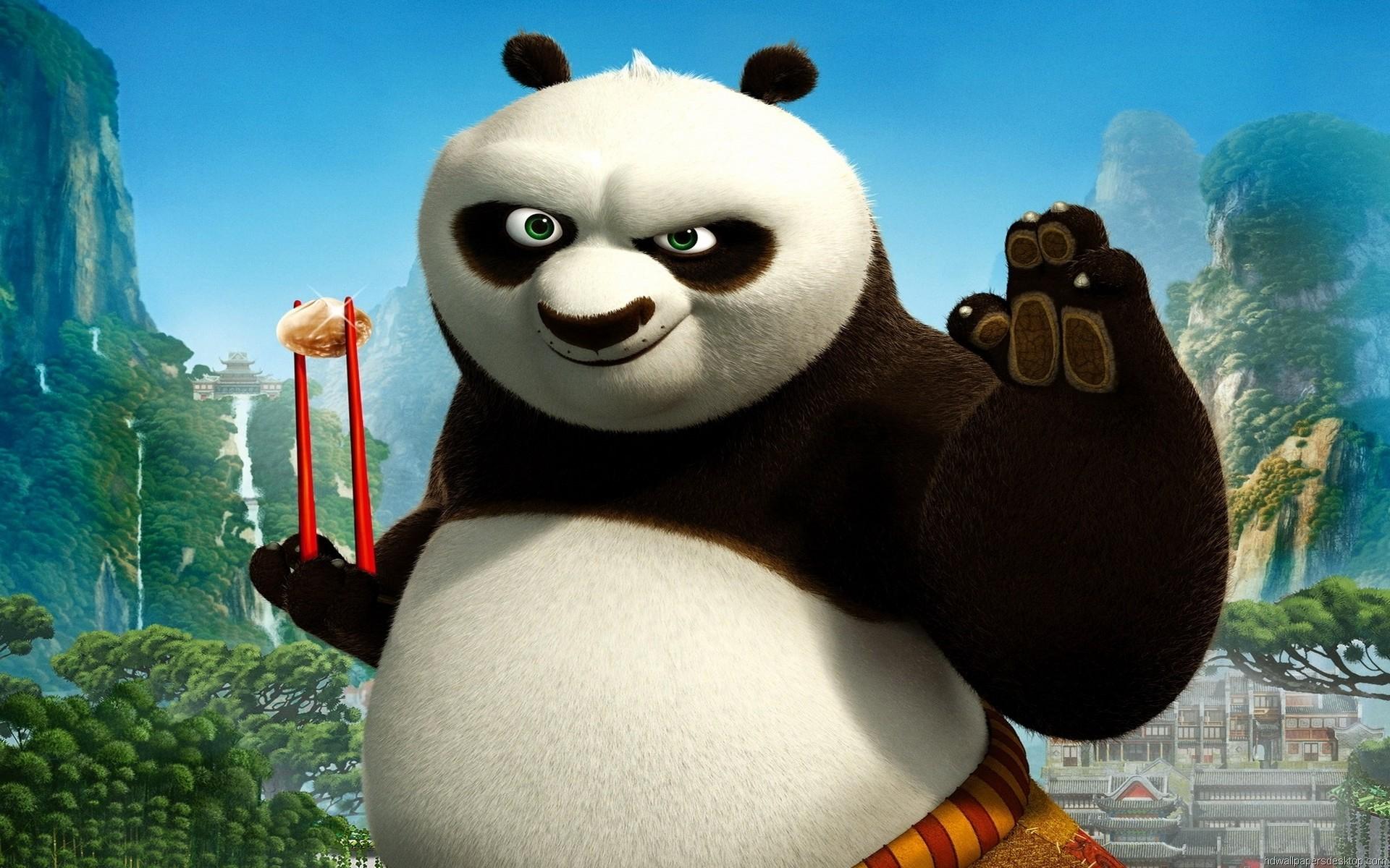 Kung Fu Panda Hd – 1478060