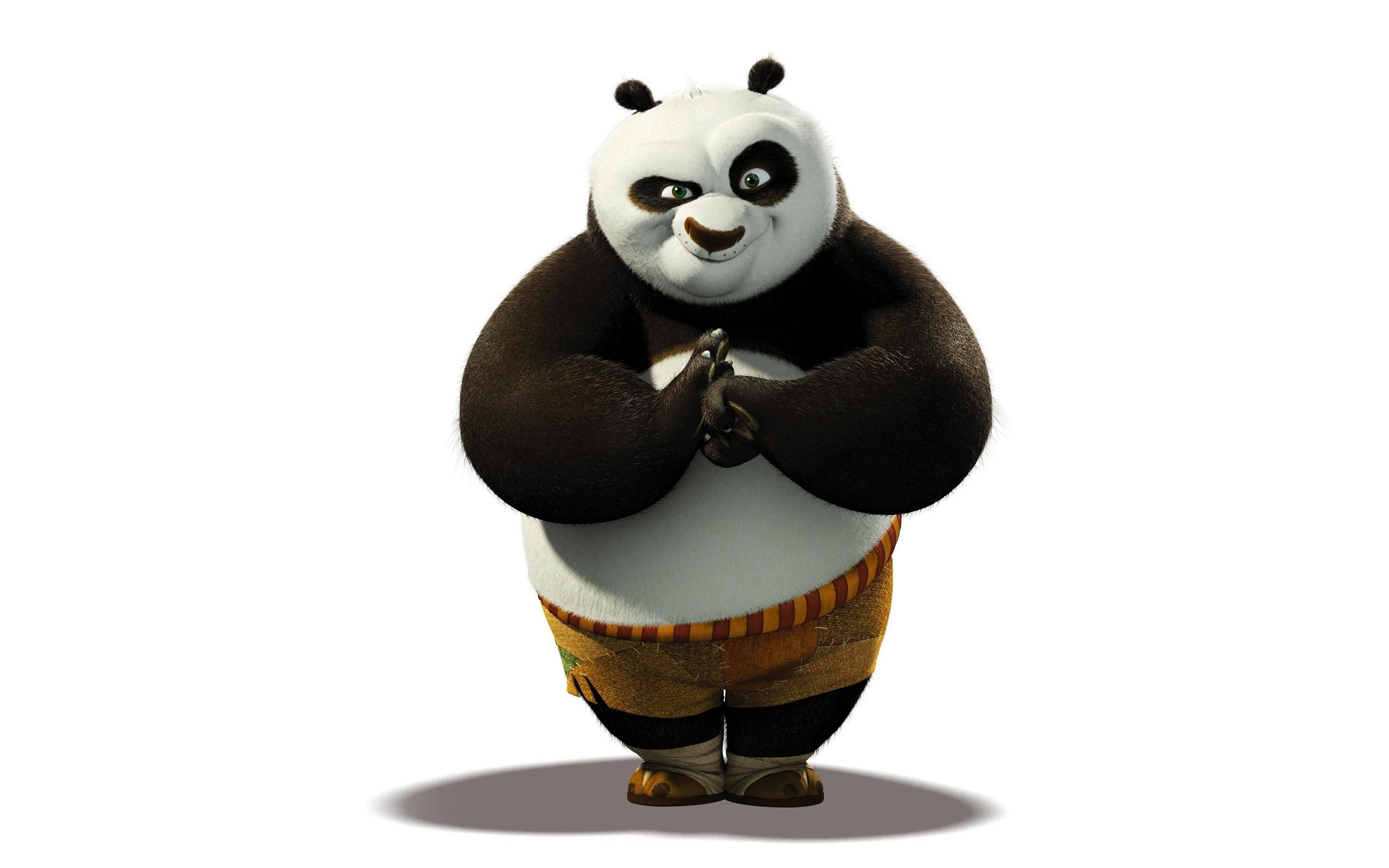 Kung Fu Panda 2 Gorilla