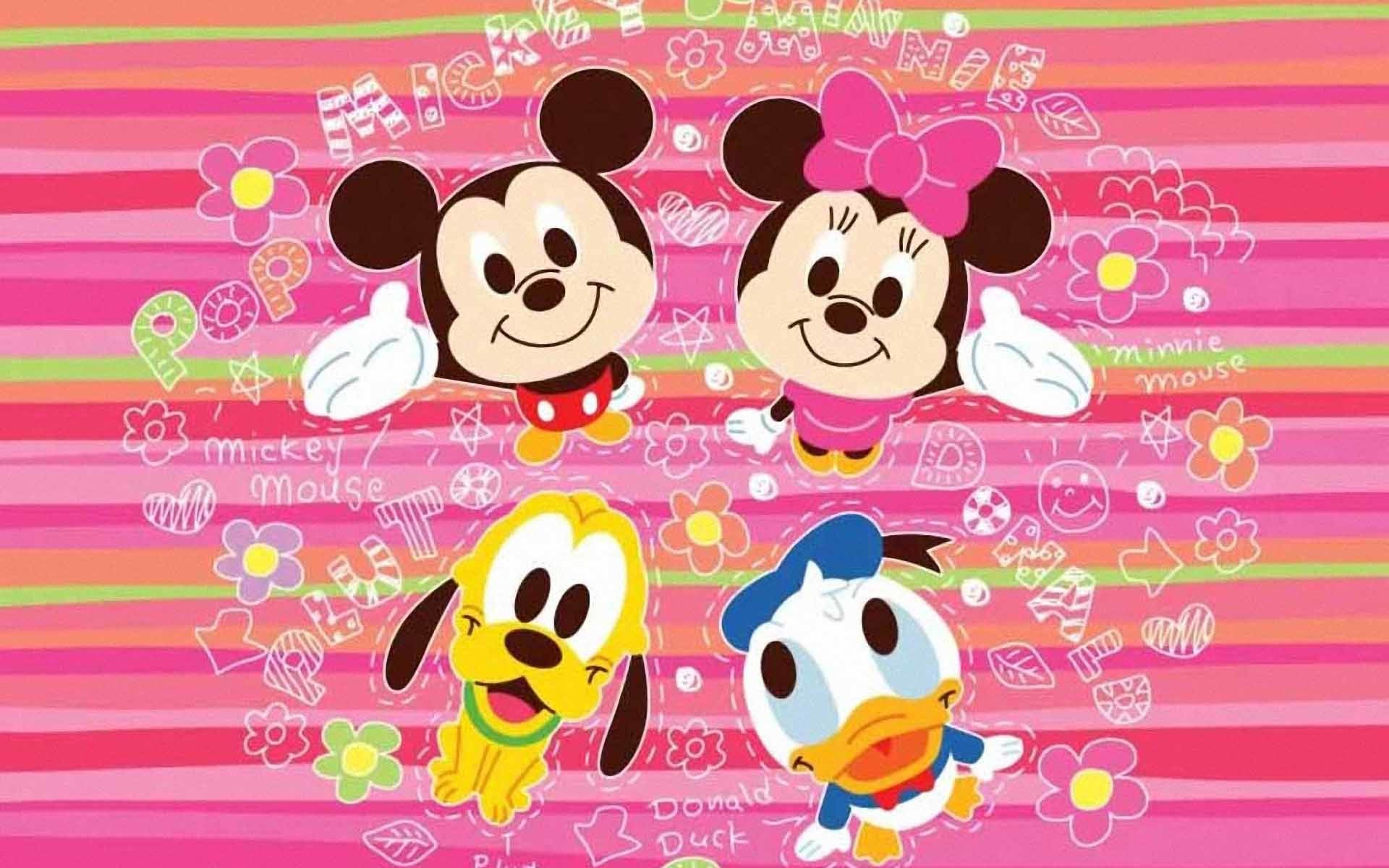 Minnie Mouse Wallpapers – Full HD wallpaper search