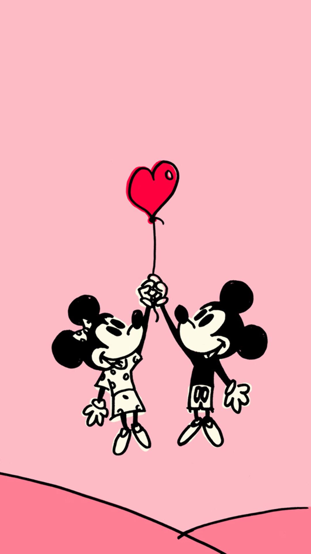 Wallpaper · Mickey Minnie MousePhone …