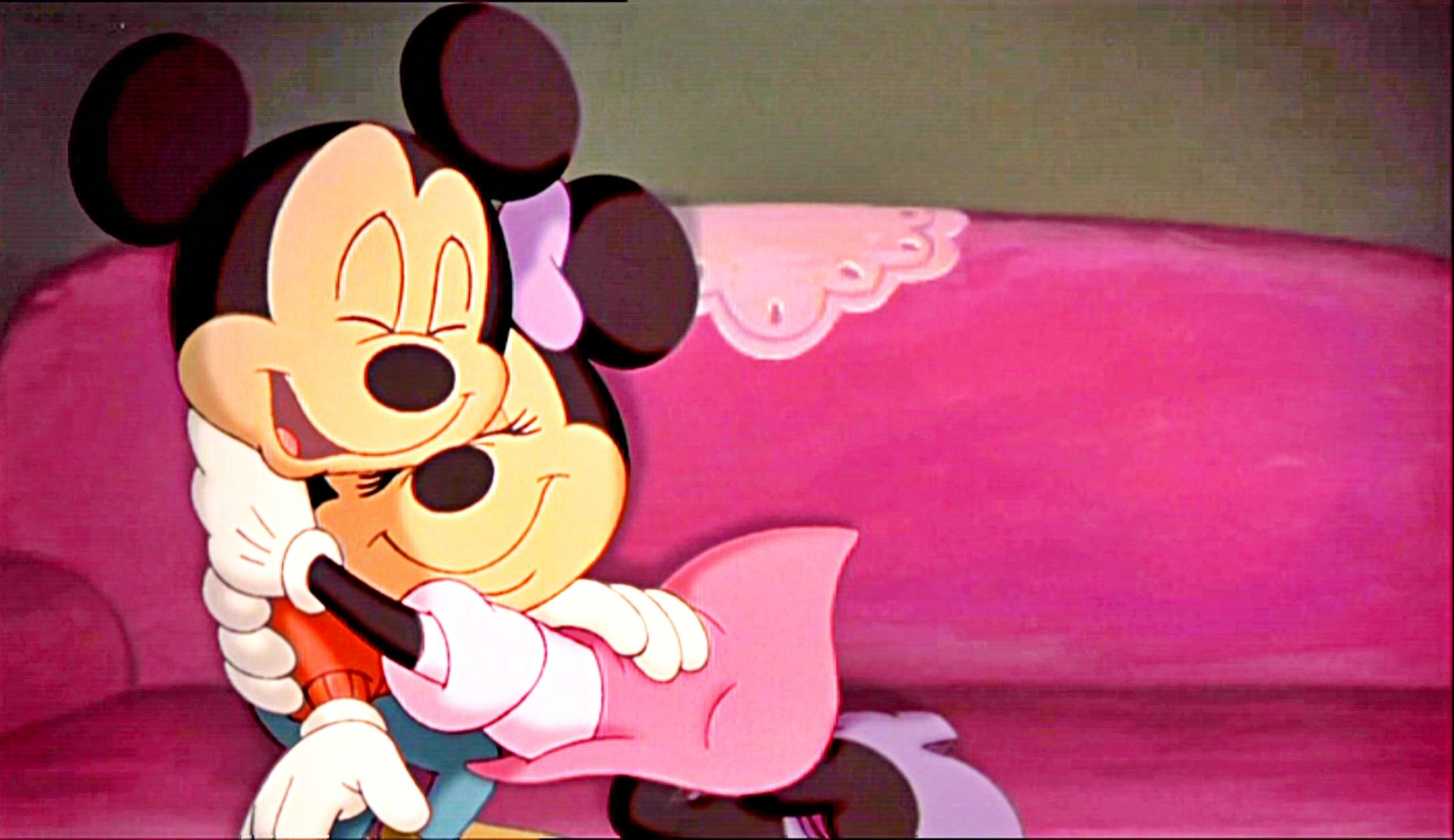 … mickey mouse wallpapers blog archive mickey and minnie guitar;  wallpapers host2post …