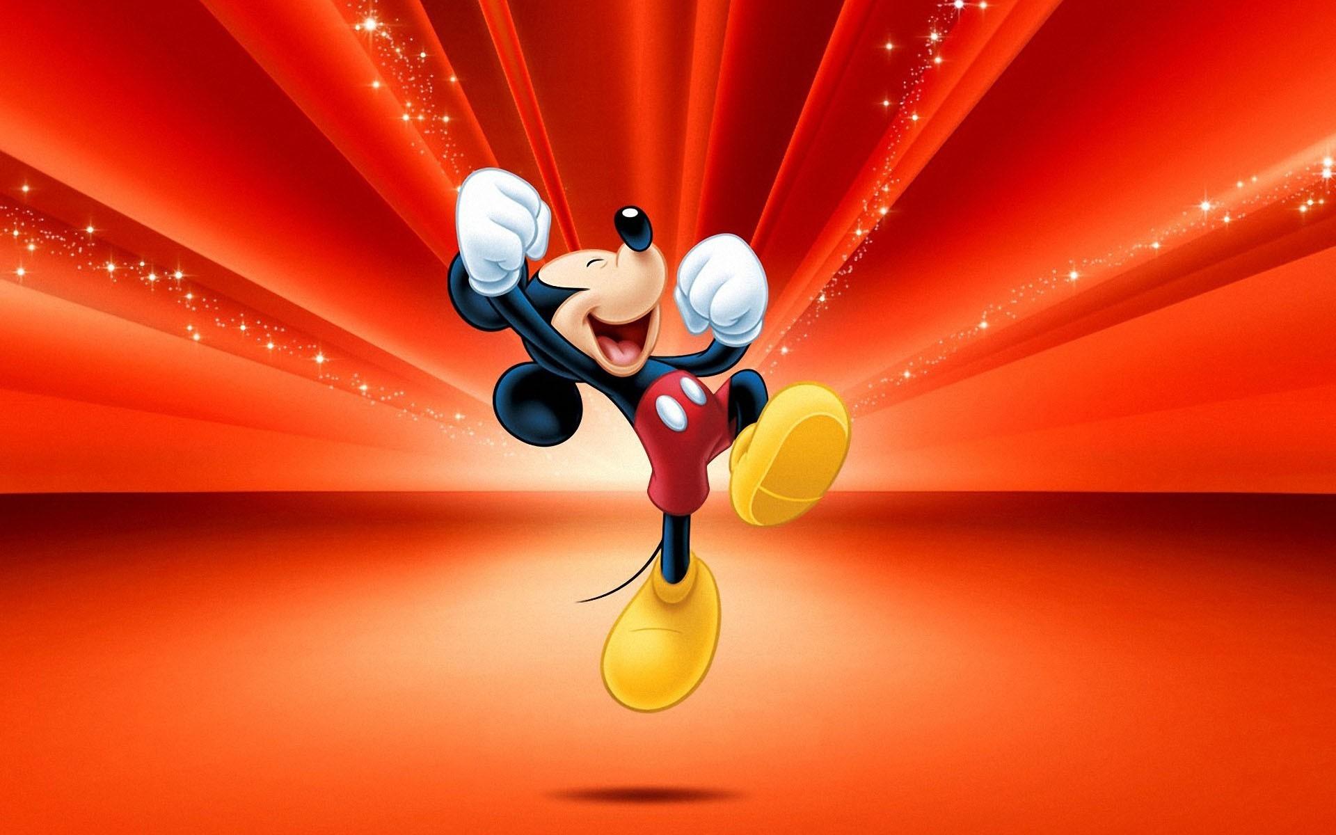 Micky Mouse Beautiful Disney Wallpaper