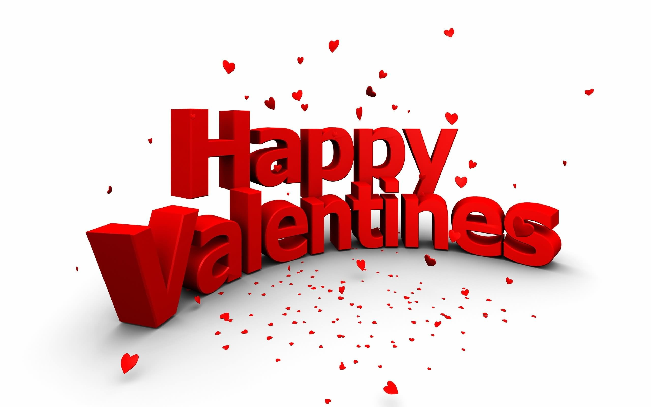 Valentines Day HD Wallpaper Wishes