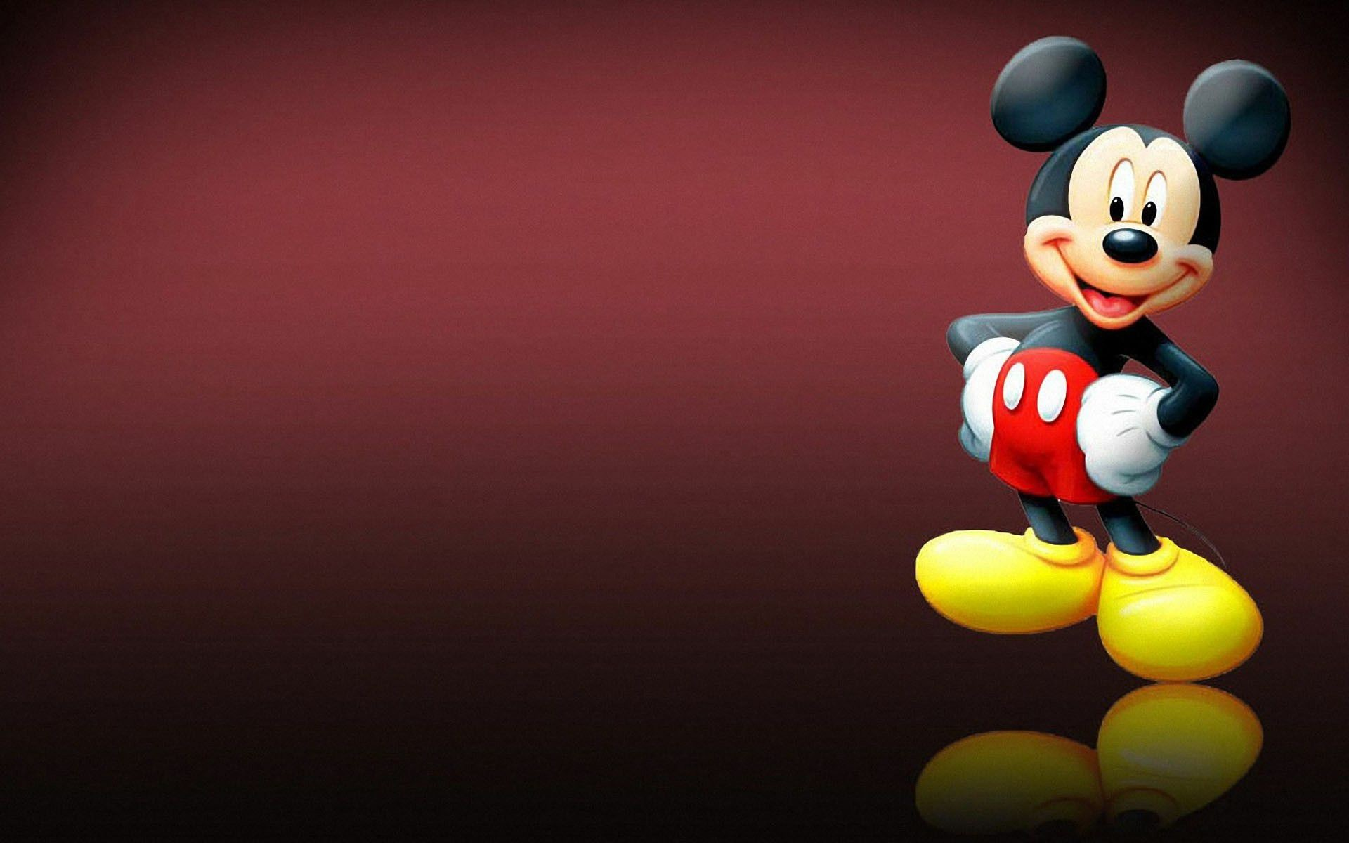 Baby mickey mouse pics