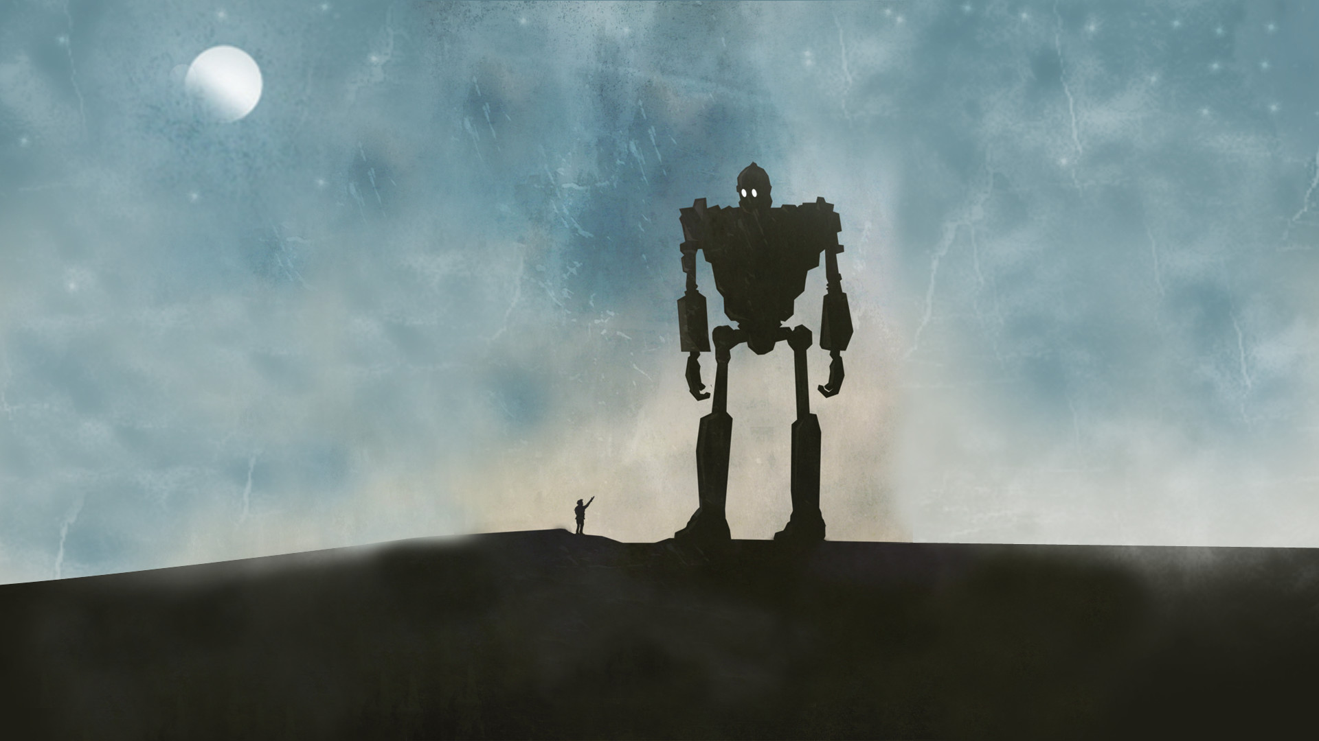 HD Wallpaper | Background ID:586756. Movie The Iron Giant