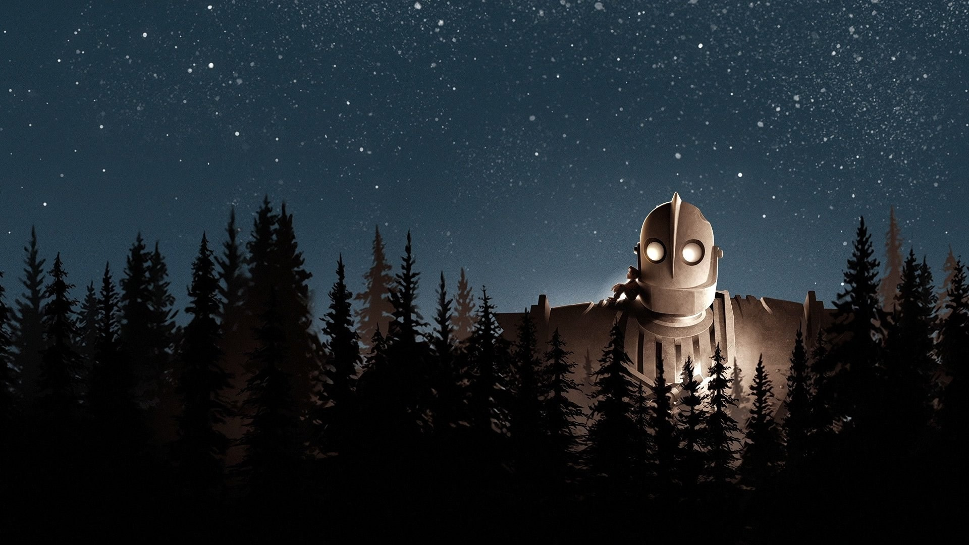 the iron giant background wallpaper free, Hazel Robertson 2017-03-19