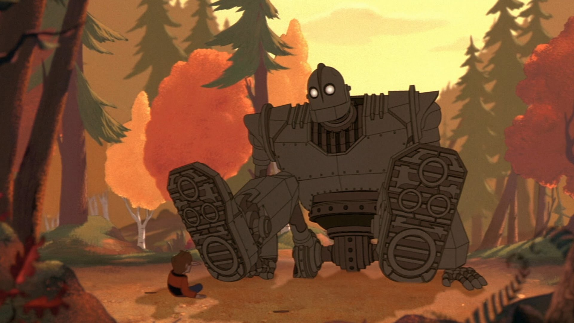 'The Iron Giant: Signature Edition' Trailer