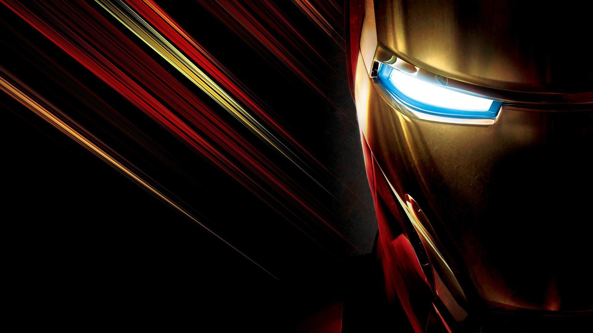 Iron Man Heart Wallpaper
