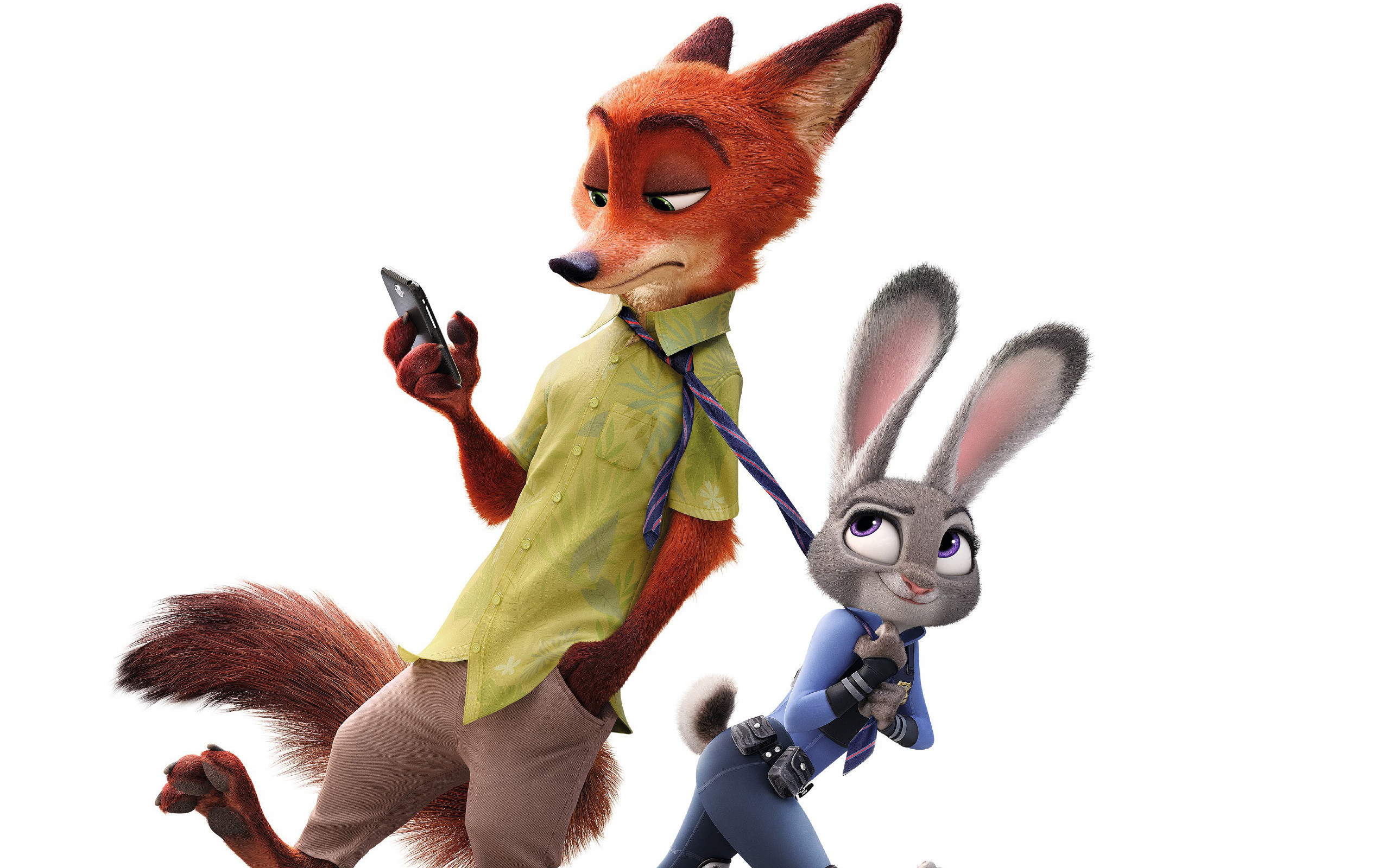 Zootopia Wallpapers – HD Wallpapers Backgrounds of Your Choice