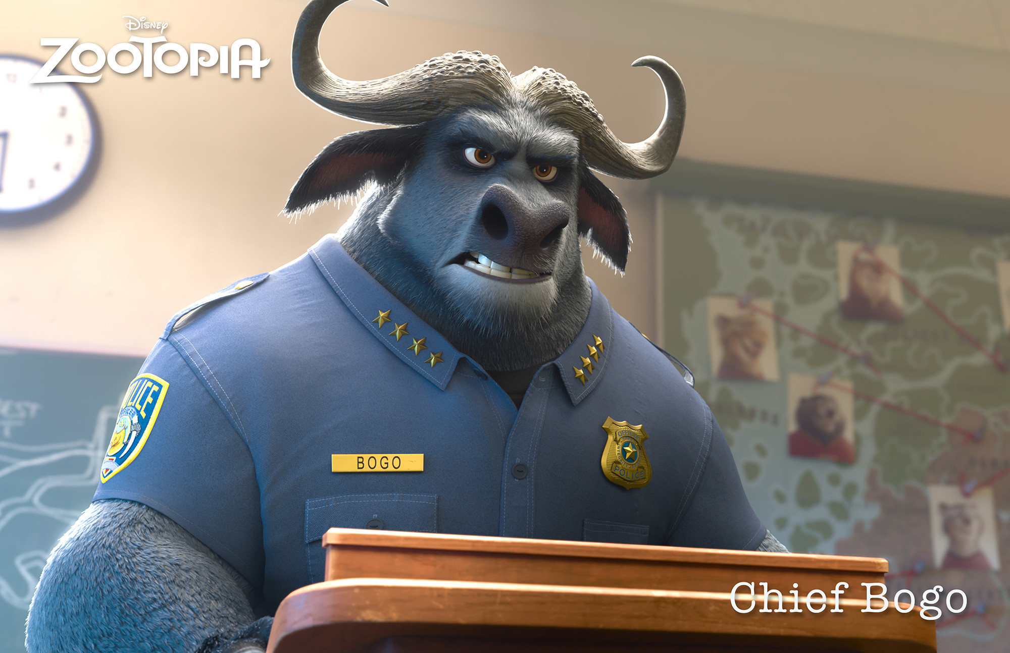 To transfer or Set this Free Zootopia Sloth Movie HD Wallpaper because  theDesktop Background Image for