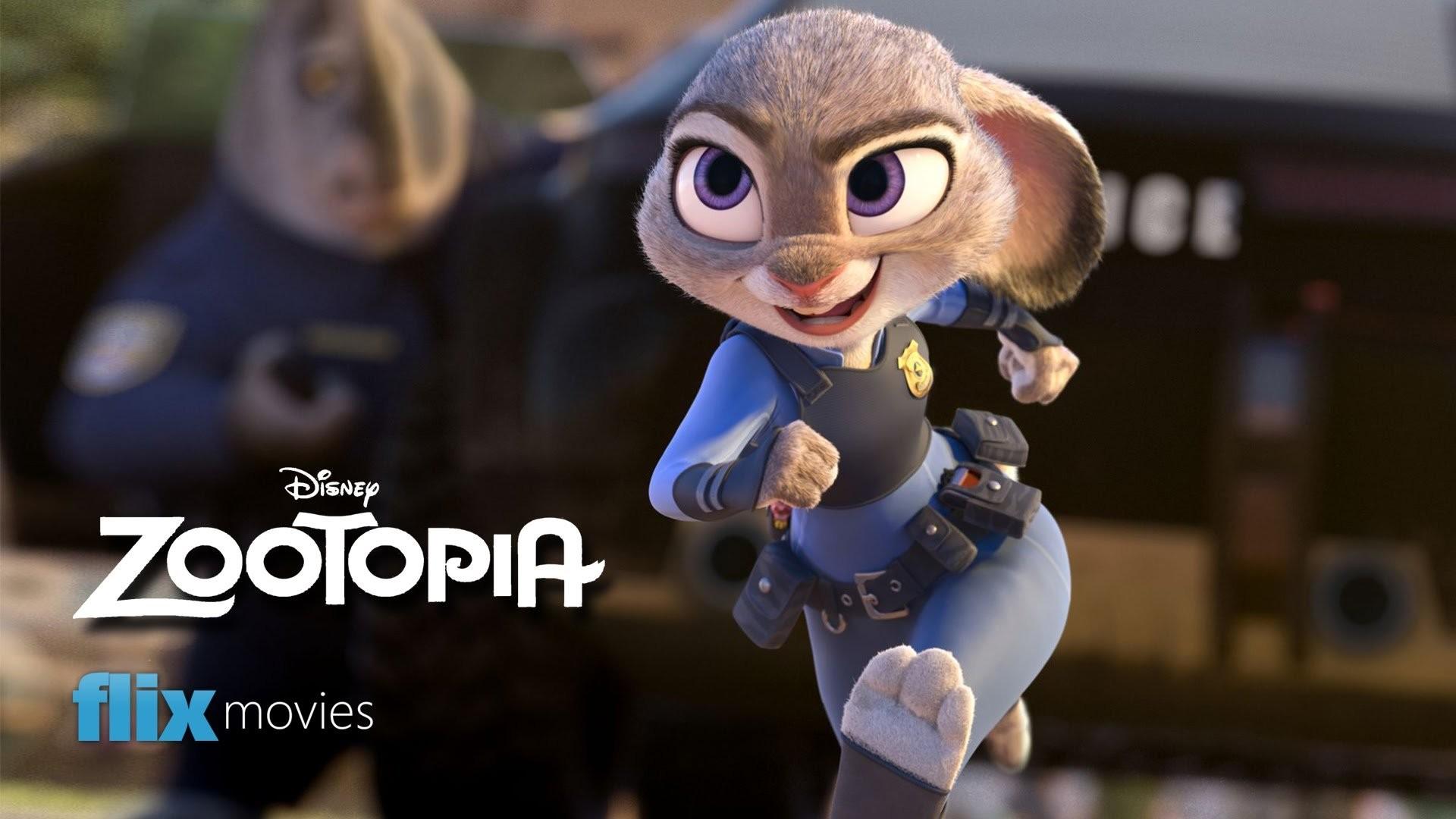 ZOOTOPIA disney animation comedy family action adventure fox foxes 1zoot  poster wallpaper