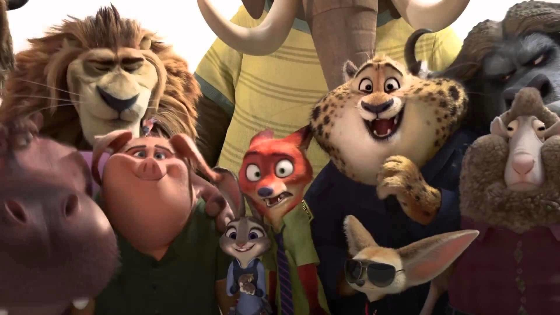 Zootopia (2016) – Images in movies HD