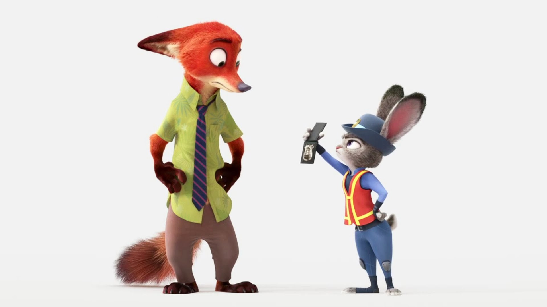 ZOOTOPIA – Official Teaser Trailer (2015) Disney Animated Movie HD – YouTube