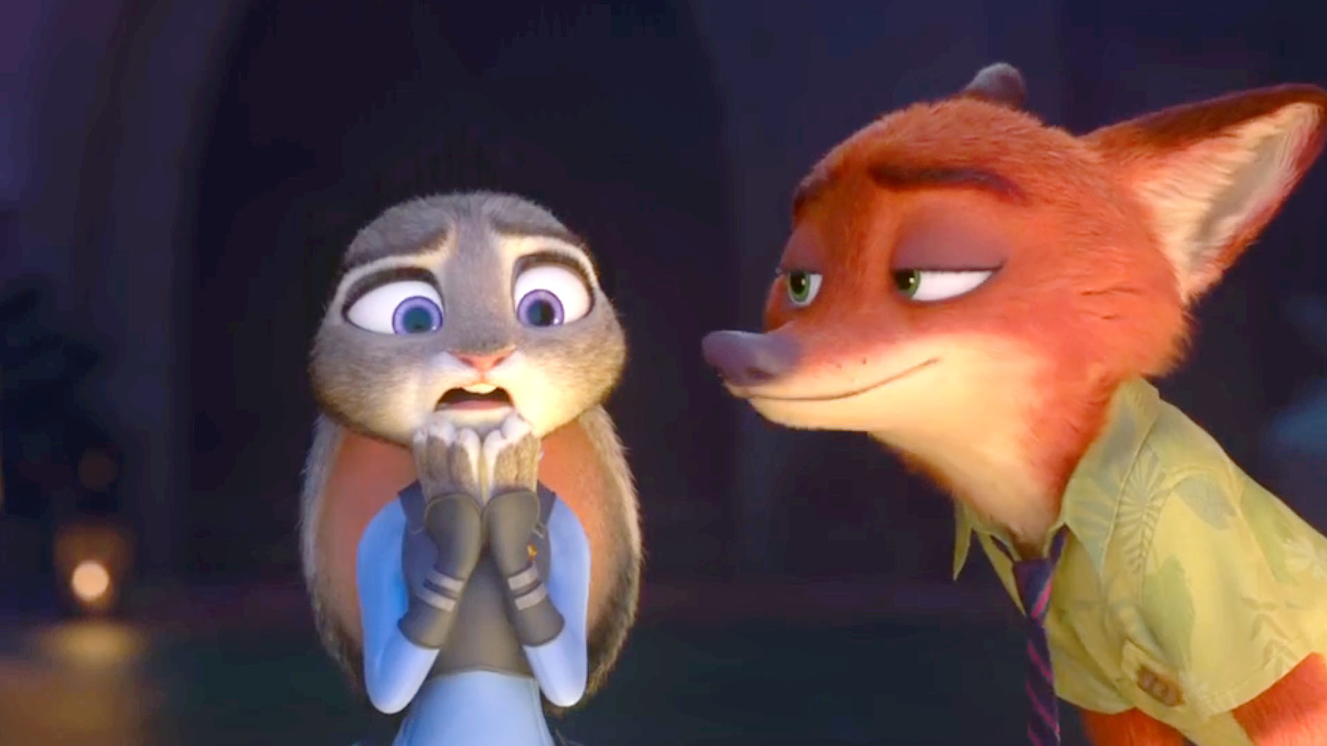 Zootopia Wallpapers gallery