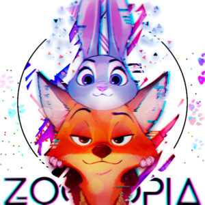 Zootopia HD