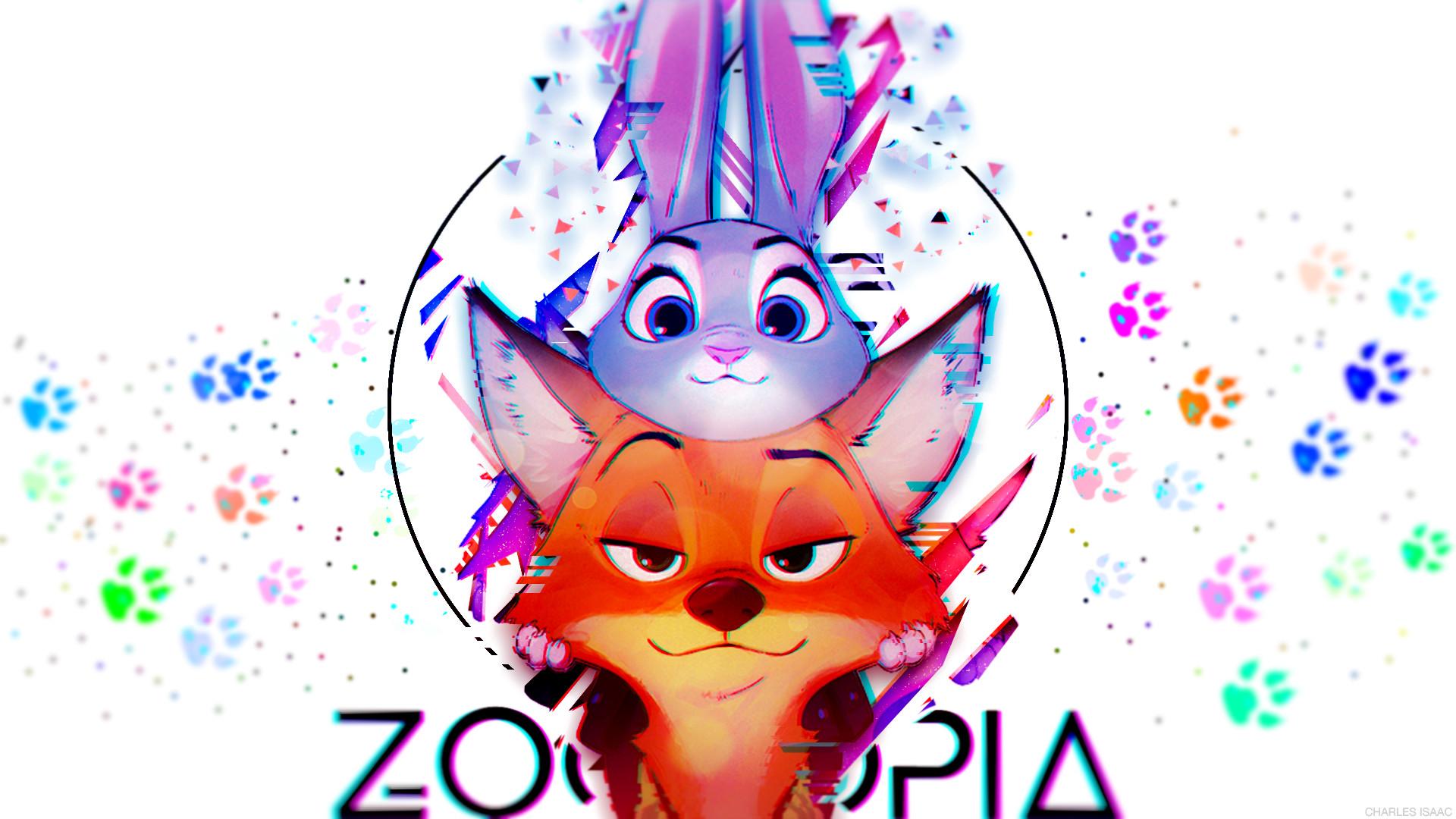 View Zootopia Wallpaper  PNG
