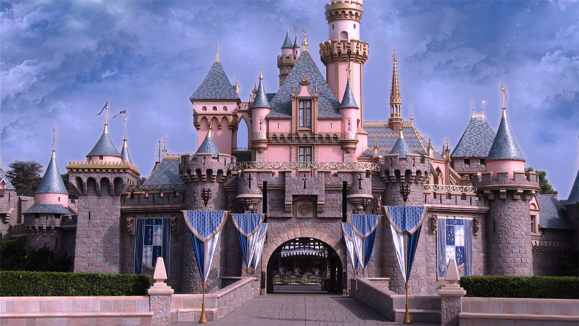 Castle Images Collection For Free Download