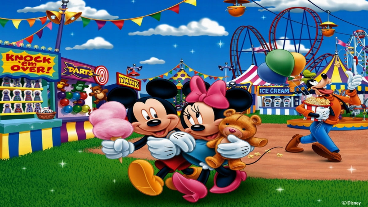 Download Disney Wallpaper For Mobile