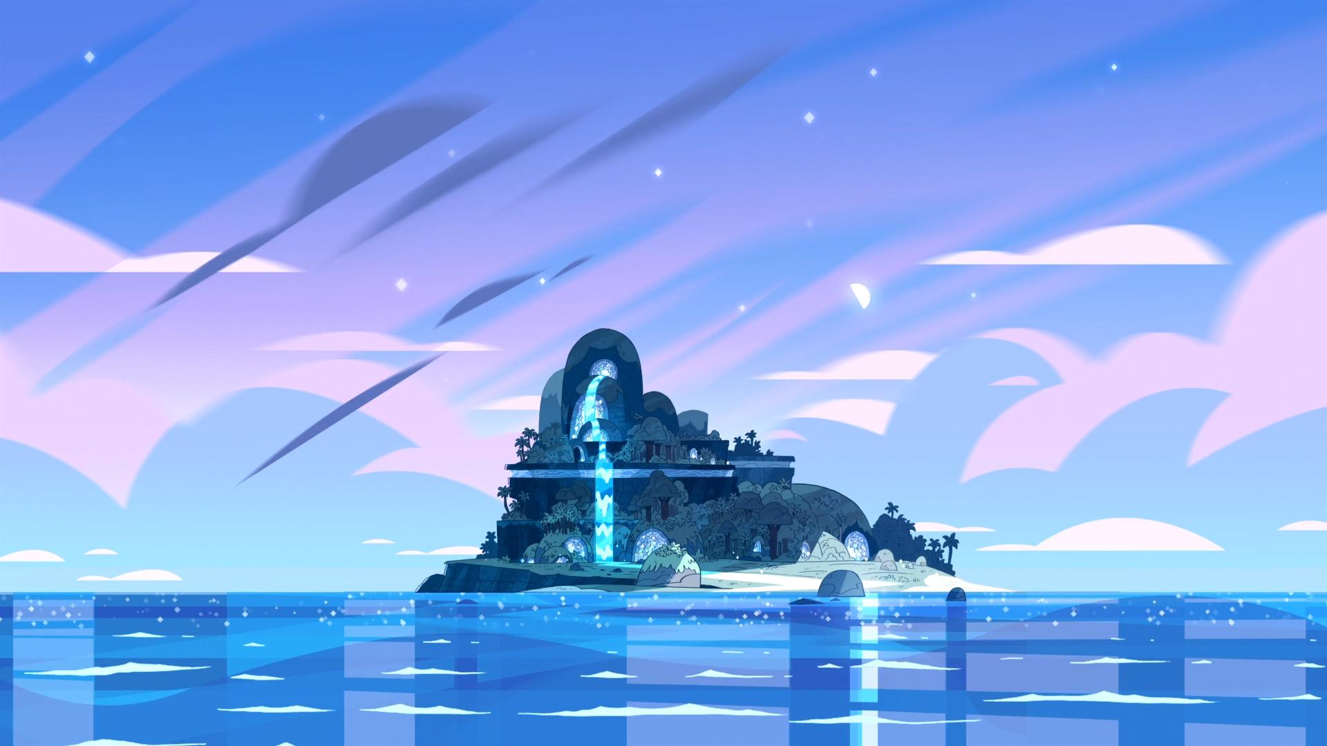 WALLPAPERS The Universe of Steven Universe Season 1