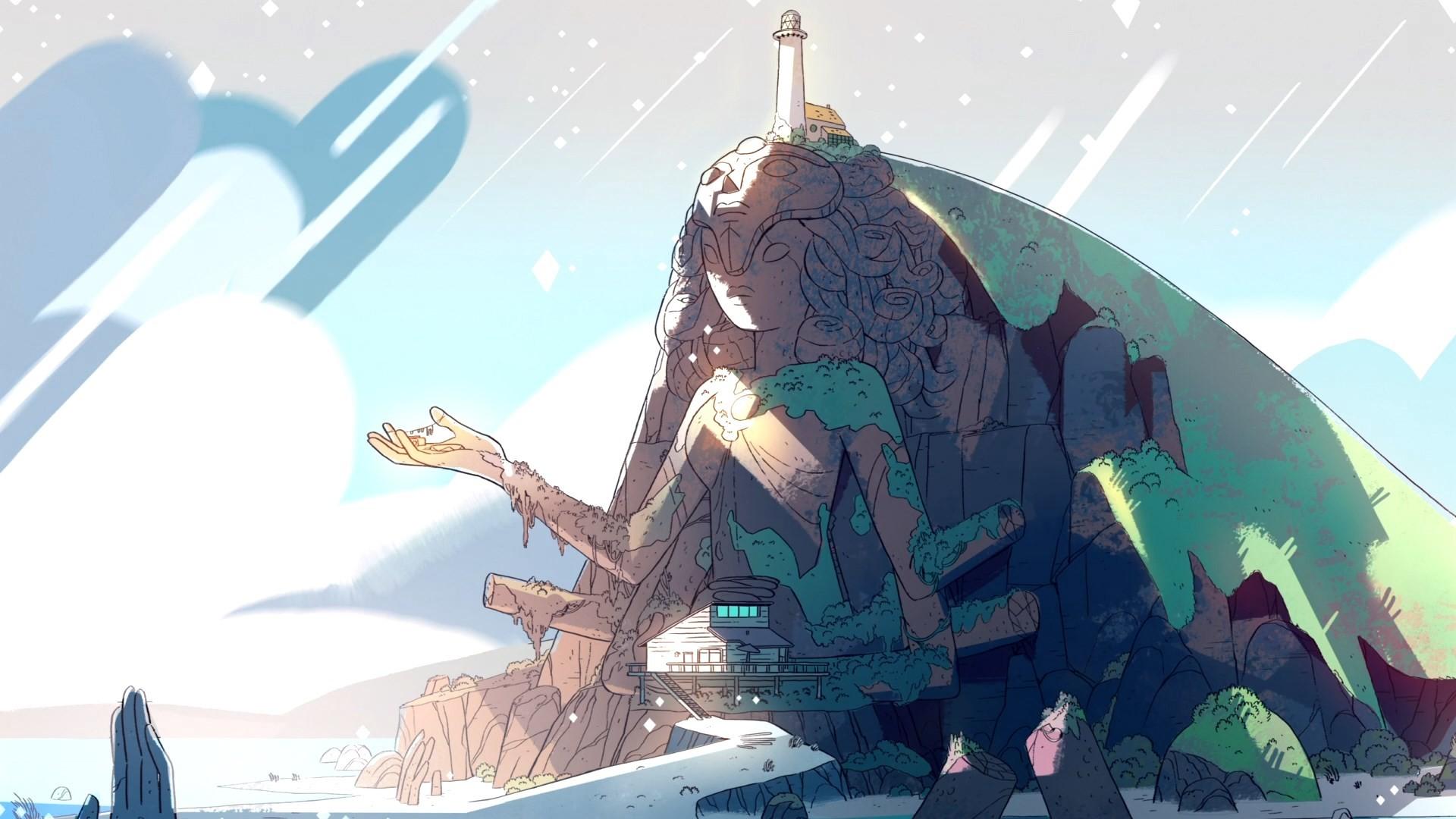 Image for Desktop: steven universe