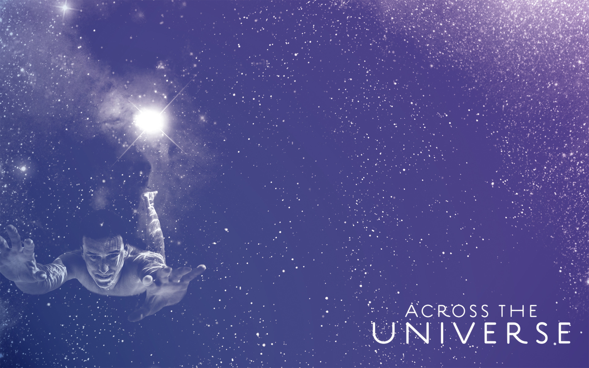 Universe Desktop Wallpapers – Across the Universe Trilogy Wallpaper .